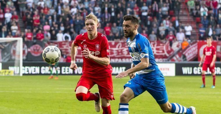 Goedmakertje na nederlaag bij FC Twente: fans mogen gratis naar laatste wedstrijd