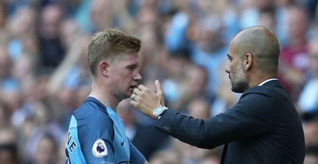 'Hij zag wel wat in Bayern München, maar die konden niet op tegen PSG en City'