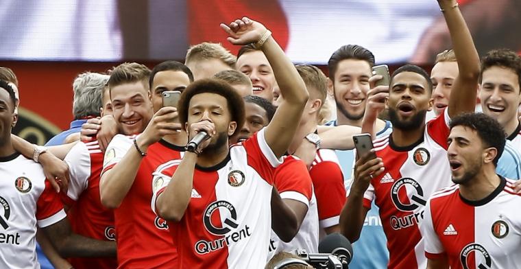 'Ligt eraan of Feyenoord vindt dat ze Advocaat nog wat verschuldigd zijn'