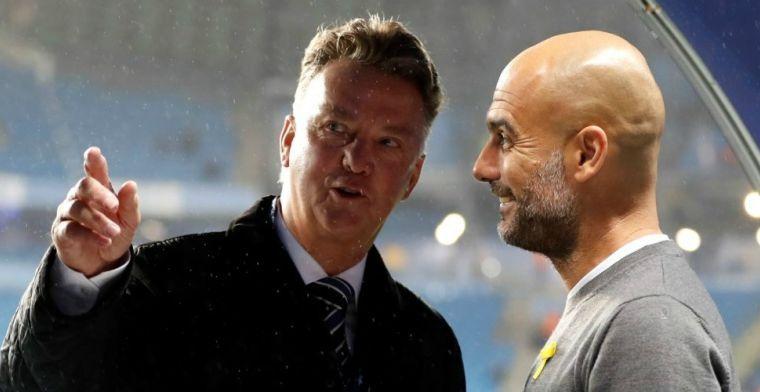 'Van Gaal keert terug in voetballerij en gaat aan de slag als bondscoach'