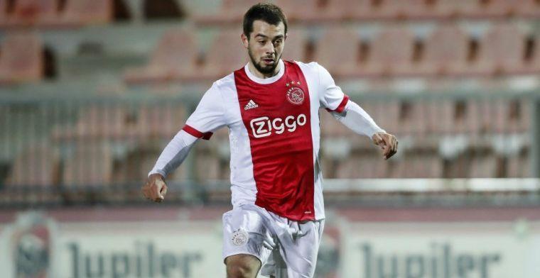 'Younes wil Napoli-contract verscheuren en niet voor boetes opdraaien'