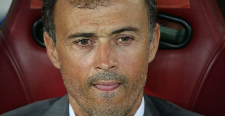The Sun: Enrique wil Arsenal make-over geven en vraagt fors transferbudget