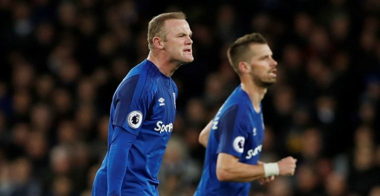 'Everton wil bezem door de selectie halen: grote namen richting exit'