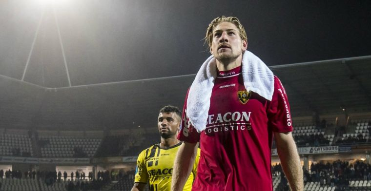 Perez weegt 'potentiële doelman' voor Ajax of PSV: Het is echt zo'n verschil