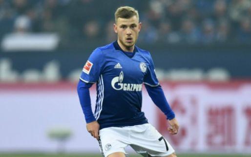Afbeelding: Drama voor Schalke: parel van de club geschorst na 'leugens in interview'