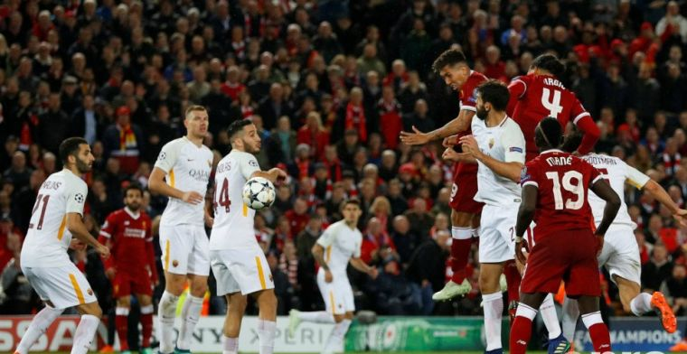 LIVE: Liverpool en Real Madrid in Champions League-finale (gesloten)
