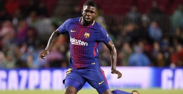 'Manchester City 'gebruikt' door Barça-stopper voor salarisverhoging'