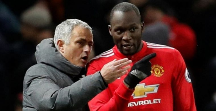 Mourinho nog niet helemaal gerust over Lukaku: ''Meer scans nodig''