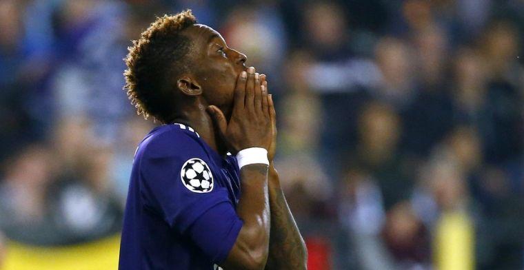 'Anderlecht bereikt akkoord met Everton, Onyekuru twijfelt over toekomst'