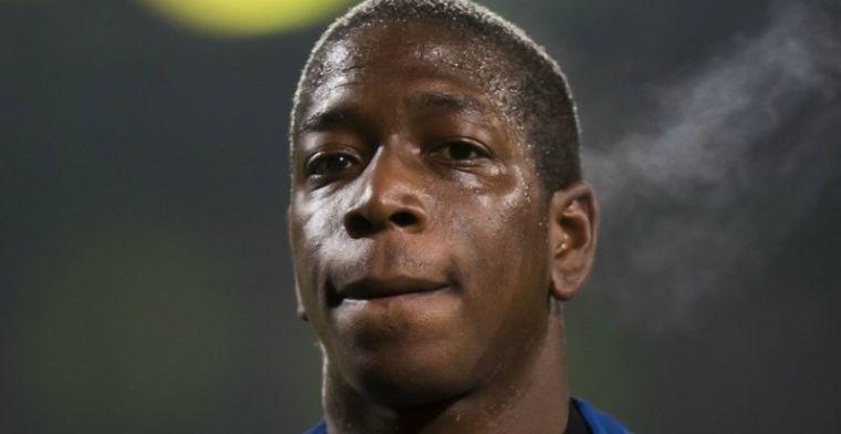 Voormalig FC Utrecht- en NEC-aanvaller: 'Nederlands voetbal niets meer voor mij'
