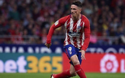 Imagen: El país donde podría acabar Fernando Torres su carrera como futbolista