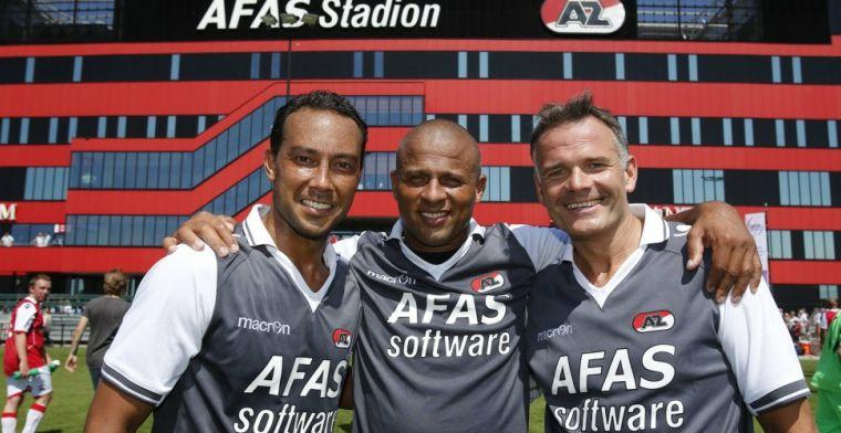 'Ajax slaat toe in Alkmaar en geeft hoofd scouting van AZ belangrijke rol'
