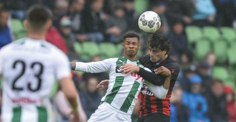 PSV gelinkt aan FC Groningen-uitblinker: 'Zien wat er op mijn pad komt'