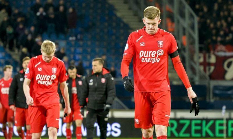 Afbeelding: Massale leegloop FC Twente is begonnen: