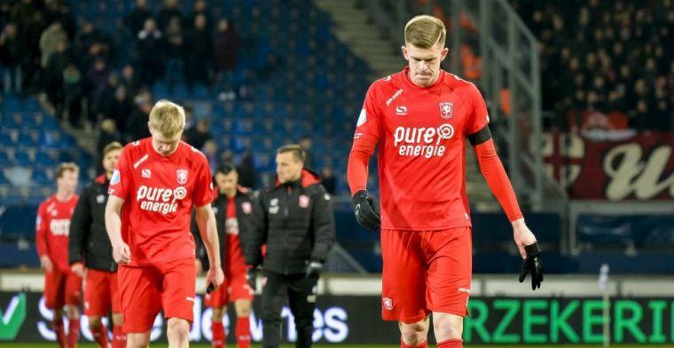 Massale leegloop FC Twente is begonnen: De clubs hebben een akkoord