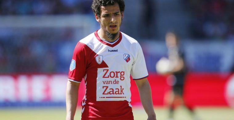 Update: FC Utrecht reageert snel op feedback en past nieuw shirt aan