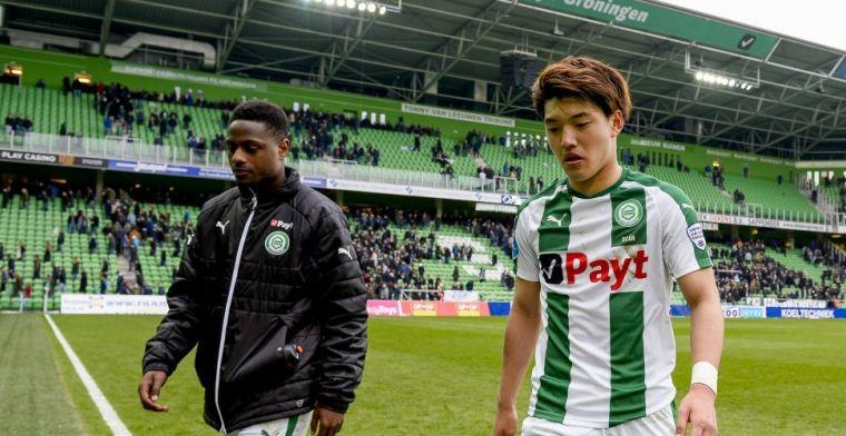 'Ajax laat verhuurde verdediger transfervrij vertrekken; contractvoorstel op zak'