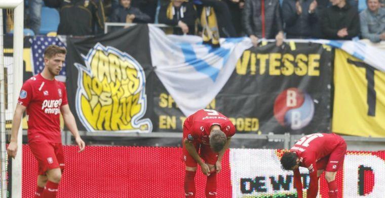 'FC Twente-selectie op de schop: acht spelers vertrekken, zeven vraagtekens'