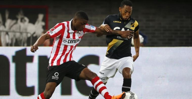 Duidelijk oordeel na play-off-wedstrijd: Dit is geen Eredivisie-club