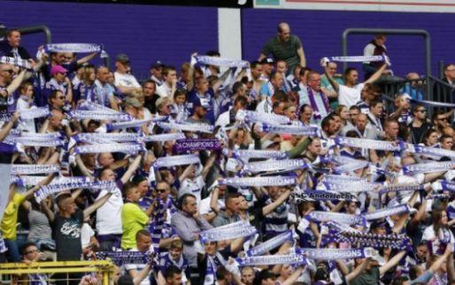 Afbeelding: Uitgaande transfer bijna afgerond: 'Voor 90 procent rond met Anderlecht'