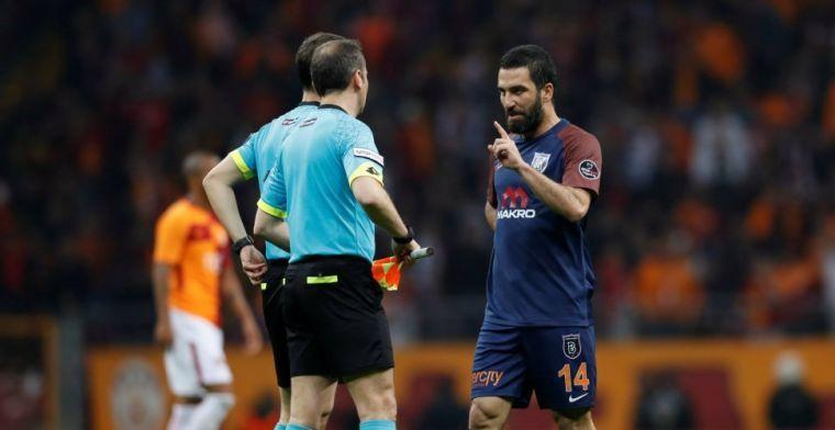 'Schorsing van 16 wedstrijden voor Turan slecht nieuws voor Barcelona'
