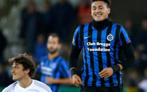 Afbeelding: 'Mislukte ex-Bruggeling kan nu voor miljoenendeal naar Portugese topclub'