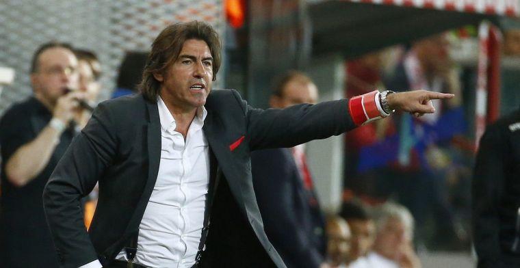 'Standard-bestuur heeft beslissing over Sa Pinto al lang genomen'
