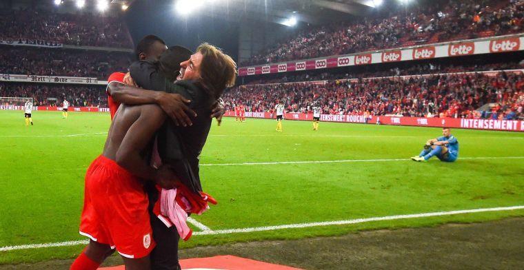 Sa Pinto krijgt welgekomen steun van clubicoon: Ik hoop dat hij blijft
