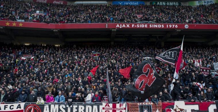 Onderzoek wijst uit: fans Heracles, Ajax en PSV meest verwend, Excelsior laatste