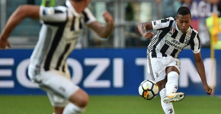 'Manchester United gaat vol voor megadeal: 62 miljoen voor Juventus-back'