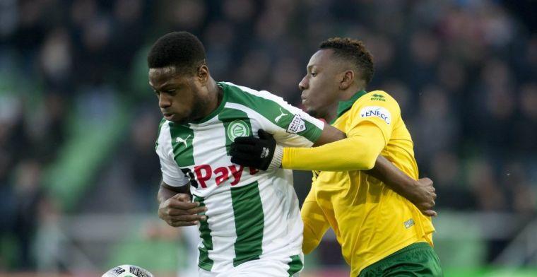'ADO Den Haag concurreert met Groningen om krabbel van transfervrije Ajacied'