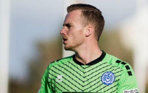 Afbeelding: Droomtransfer voor 'wereldberoemde' Nederlandse keeper: avontuur in Bundesliga