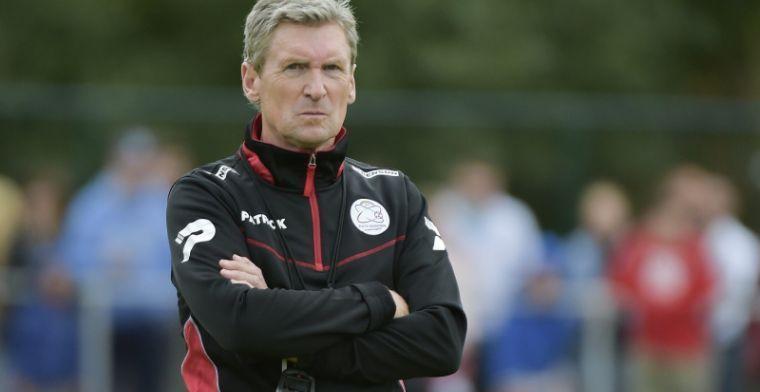 Zulte Waregem eist duidelijkheid van Pro League na faillissement van SK Lierse