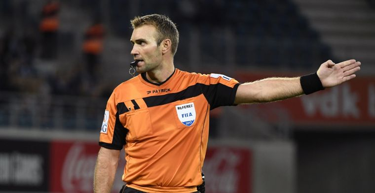 Club Brugge en Anderlecht kennen hun refs voor laatste speeldag