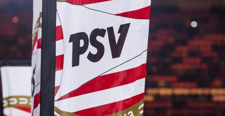 'Jonge PSV-spits is overbodig en kan naar Jupiler League: in beeld bij Cambuur'