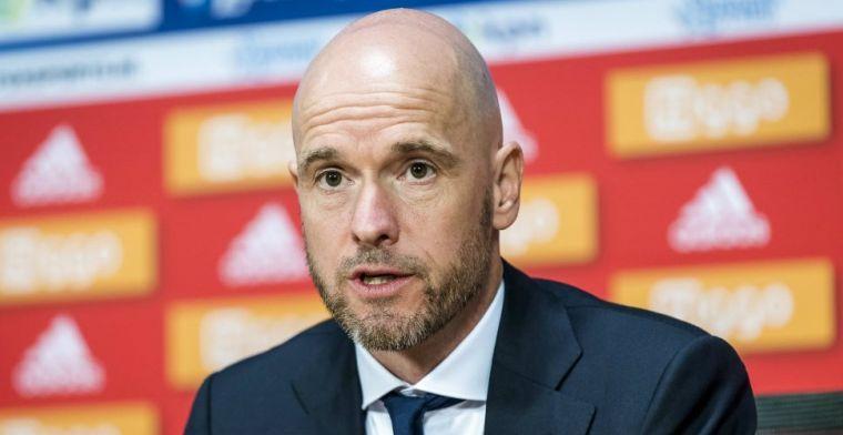 Verbazing om Ajax-primeur van De Telegraaf: 'Mag niet in de publiciteit komen'