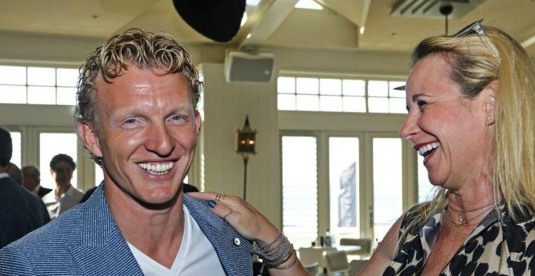 Feyenoord distantieert zich van boek Kuyt: 'Herkennen ons er niet in'