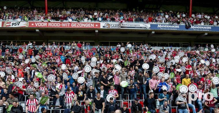 PSV legt 'multifunctionele middenvelder' voor drie seizoenen vast