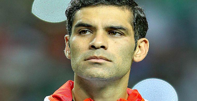 Queremos que Márquez vaya al Mundial por razones deportivas