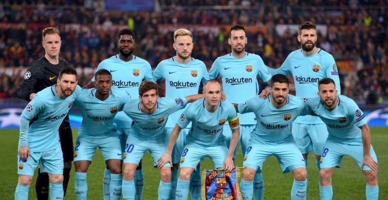 La pieza clave del Barça que le pide más dinero a Bartomeu