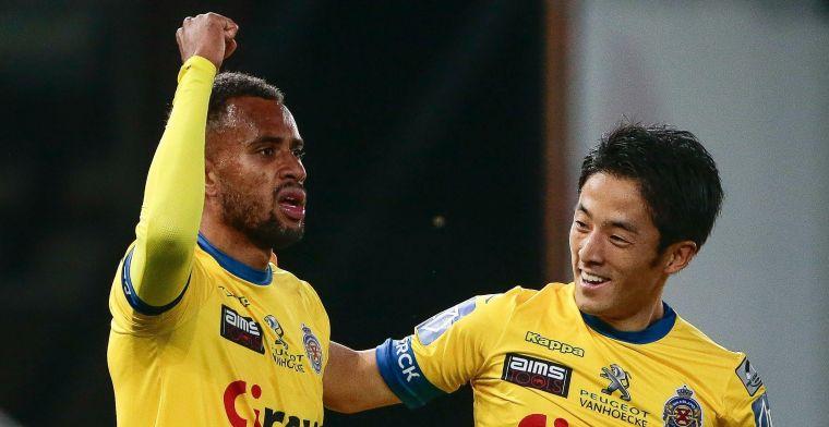 Eén speler met Belgische link mag zich opmaken voor WK met Zweden