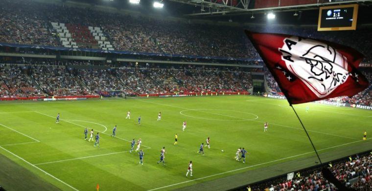'Ajax tussen Europese grootmachten die ticket krijgen voor nieuwe opzet WK'