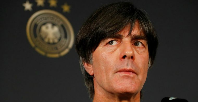 Duitse WK-selectie bekend gemaakt: Löw laat grote naam thuis