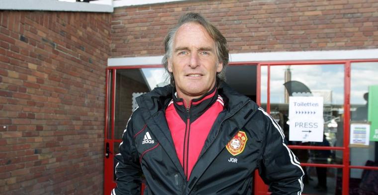 Update: Heerenveen presenteert opvolger van Streppel donderdag om 15.00 uur