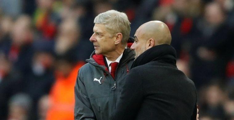 Wenger: Sentiría que estoy traicionando al Arsenal si entreno en Inglaterra