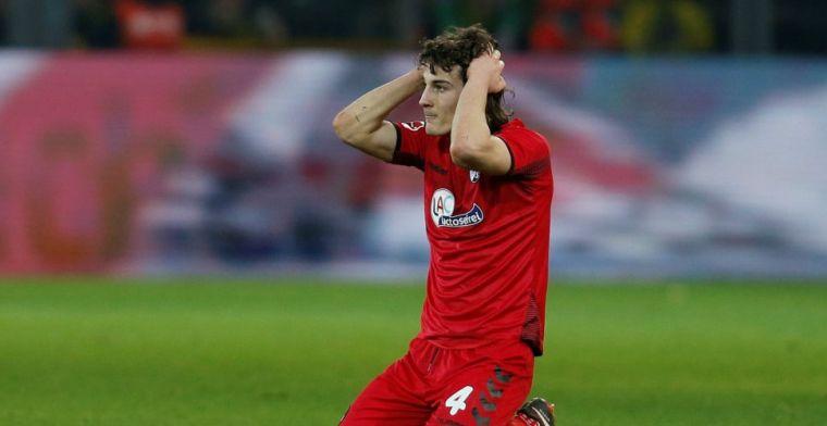'Manager-loos Arsenal komt in actie op transfermarkt: 40 miljoen voor Turk'