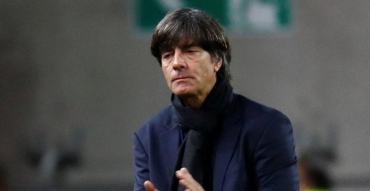 OFICIAL l La prelista de 27 jugadores de Alemania; cuatro se quedarán fuera