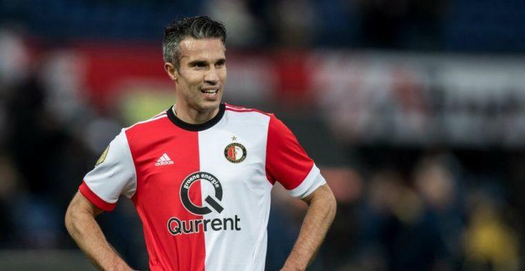 OFFICIEEL: Nederlandse legende gaat nog even door: 'Niet klaar om te stoppen'
