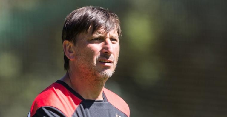 De verklaring waarom Nilis PSV verlaat: 'Tja, die ken ik al zo lang'