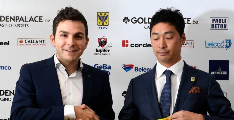 OFFICIEEL: STVV legt Belgische doelman voor twee seizoenen vast